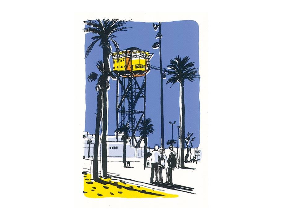 Barceloneta_azul_seri