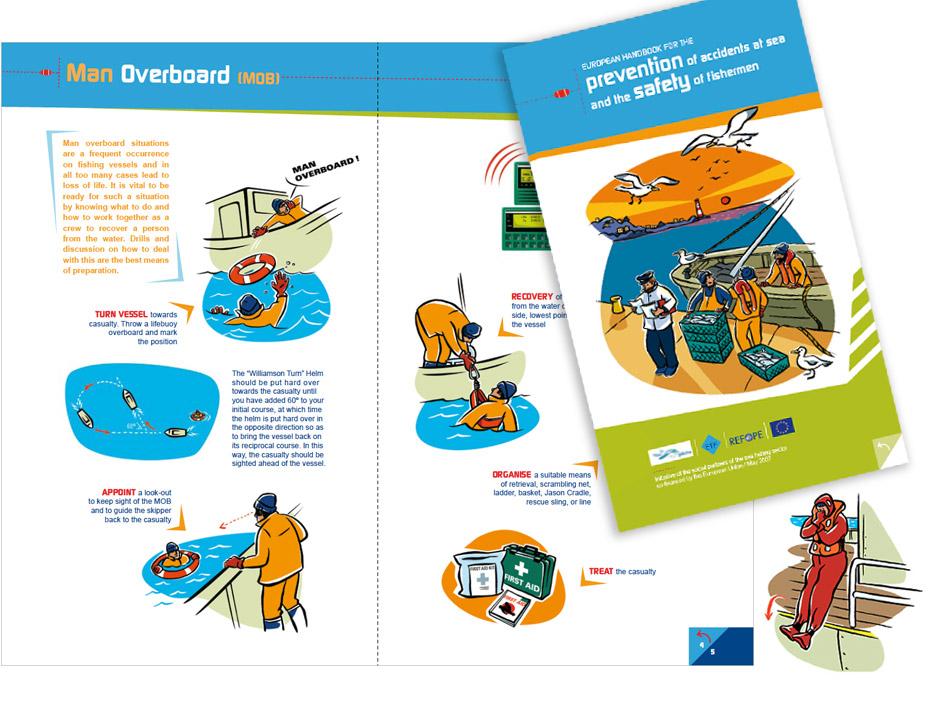 EUROPECHE_safety-handbook