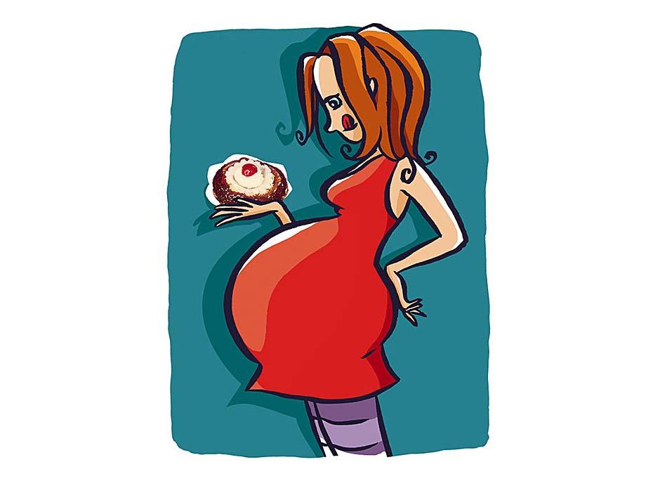 MS-grossesse-et-poids